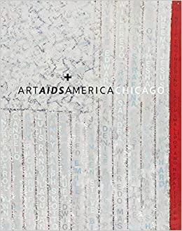 Art AIDS America Chicago