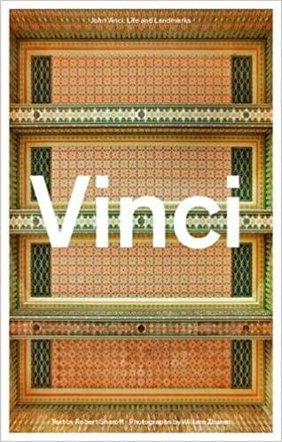 John Vinci Life and Landmarks