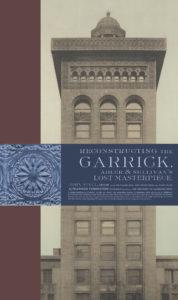Reconstructing the Garrick